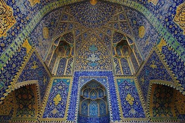 هنر اسلامی پارس چیست؟