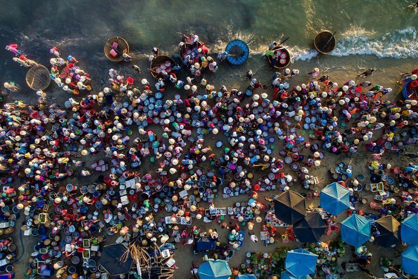 منتخب عکس های هفته گذشته نشنال جئوگرافی