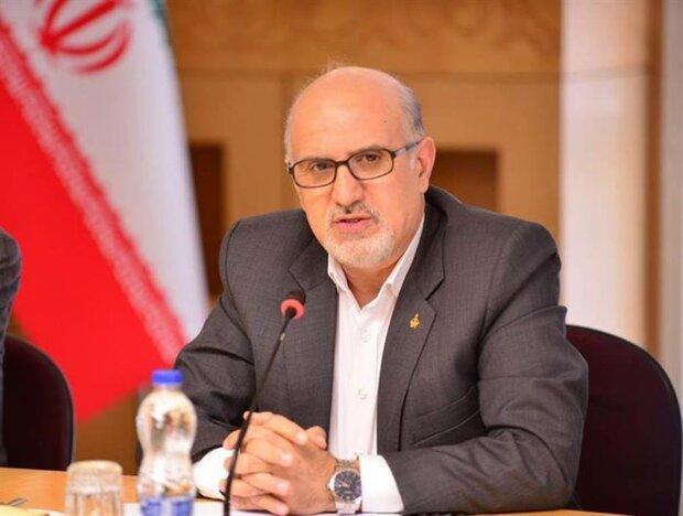 سفر معاون وزیر نفت به استان کرمانشاه