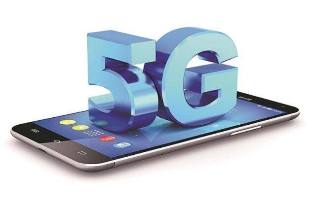 فریب گوشی های جدید با برچسب دروغین شبکه 5G را نخورید!
