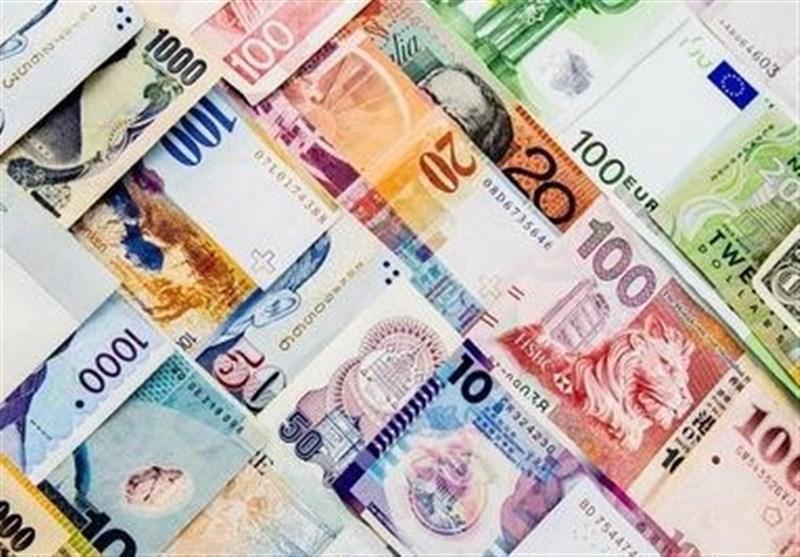 قیمت روز ارز های دولتی اعلام شد