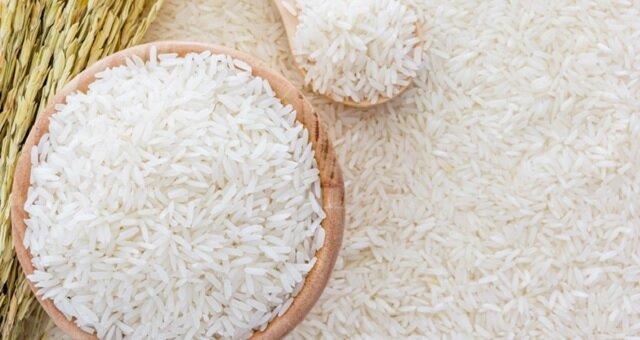 بیشتر از 10 قاشق برنج نخورید
