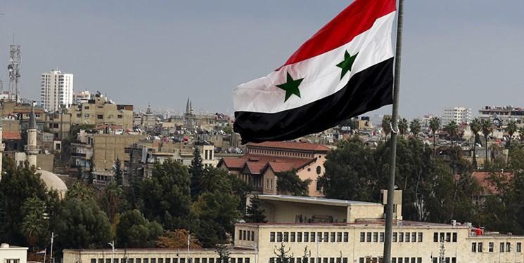 آمریکا چند شرکت و فرد را به بهانه حمایت تسلیحاتی از سوریه تحریم کرد