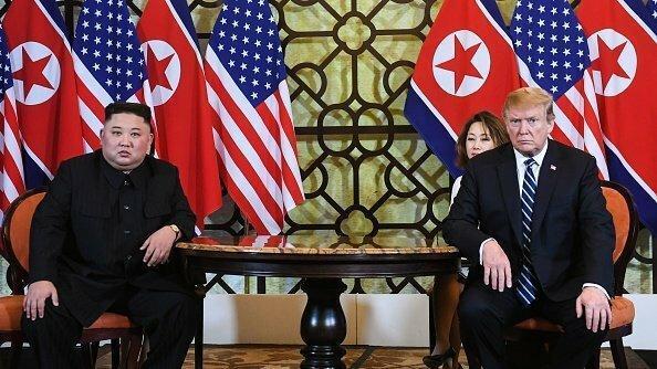 واشنگتن پست: ترامپ و کیم جونگ اون با مشاوران خود اختلاف نظر دارند