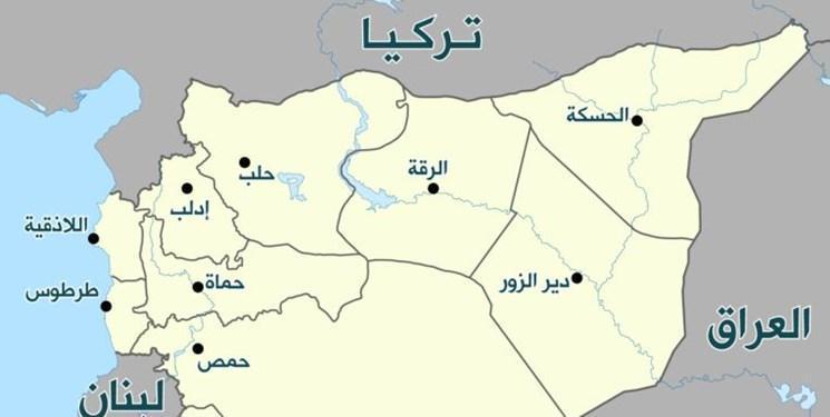 80 هزار سوری مقیم و ساکن استان ادلب آواره مرز ترکیه شدند