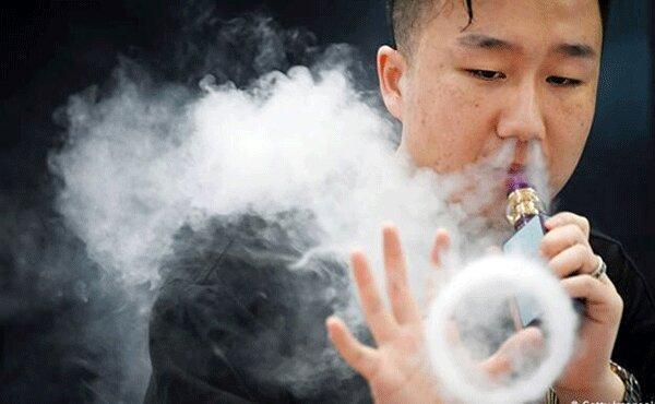 آشنایی با مسمومیت های مرگبار سیگار الکترونیکی