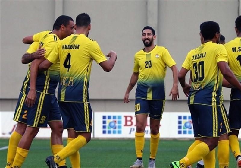لیگ های فوتبال و فوتسال لبنان تعلیق شدند
