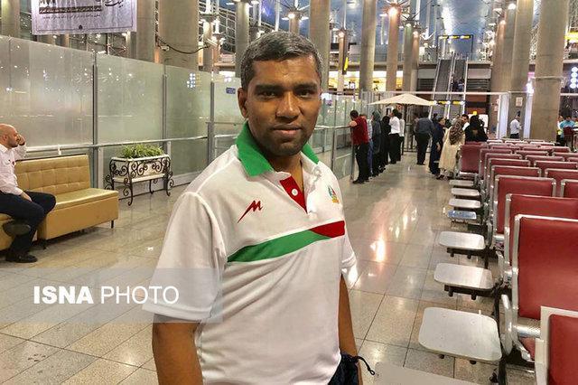 مربی تیم ملی ووشو جوانان: ناداوری ها مانع از قهرمانی ایران شد