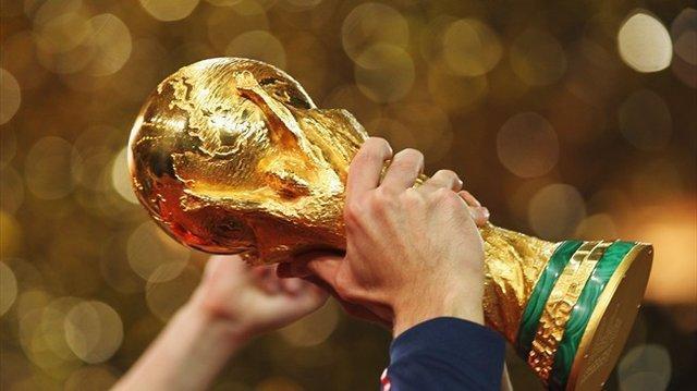 آمارهای تاریخی جام های جهانی