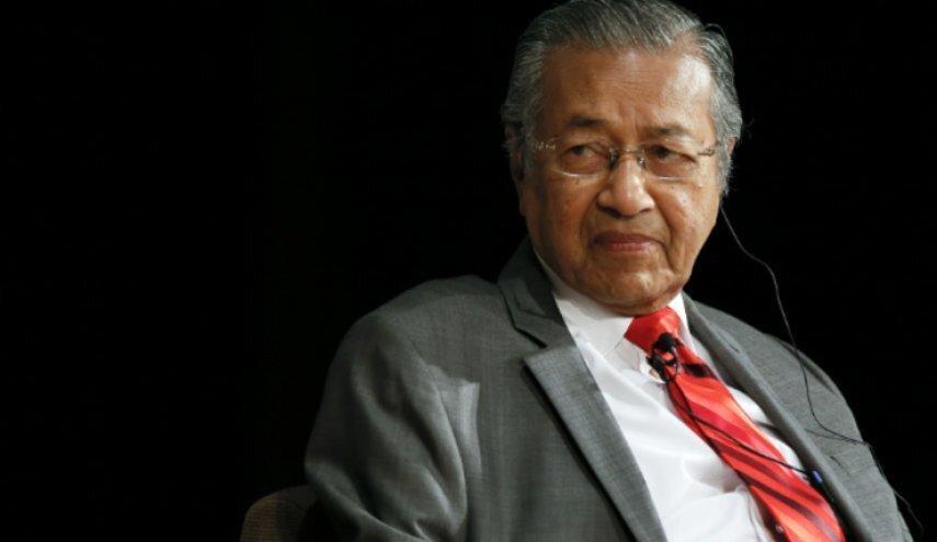 استعفای ماهاتیر محمد ؛ مالزی در شوک ، تغییرات سیاسی در مالزی