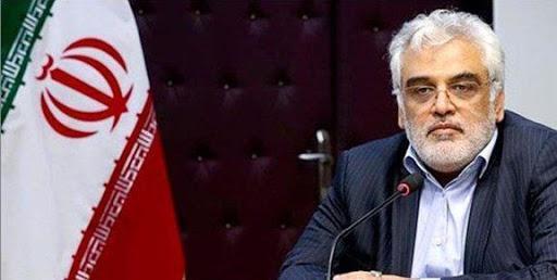 طهرانچی: اصلاح تقویم آموزشی دانشگاه با توجه به میزان تعطیلی ها