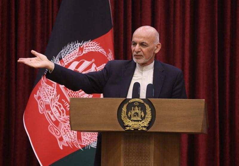 اشرف غنی: هیچ تعهدی برای آزادی 5 هزار زندانی طالبان وجود ندارد