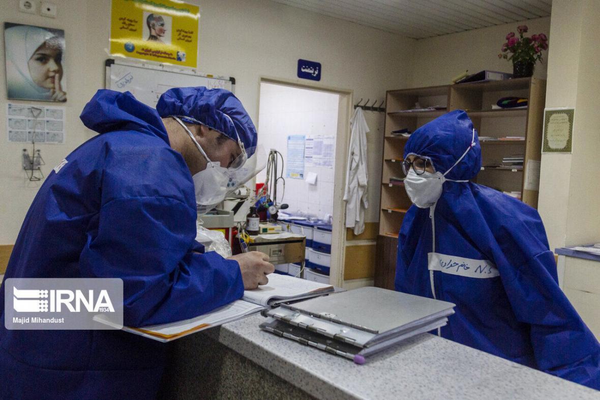 خبرنگاران تعطیلی نوبتی ادارات خوزستان شامل کارکنان مراکز بهداشتی و درمانی نمی شود