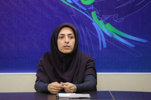 آموزش های آنلاین جهاد دانشگاهی قزوین برقرار است