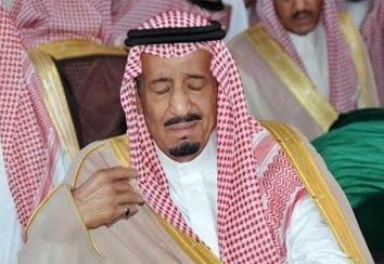 اتفاقی در عربستان در حال وقوع است ، ارتباط بازداشت شاهزادگان با وخامت حال پادشاه