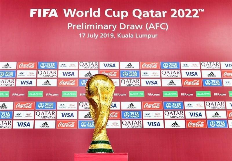 فیفا اعلام کرد: دیدارهای انتخابی جام جهانی 2022 در آسیا به تعویق افتاد، بررسی های بیشتر درباره کرونا ادامه دارد