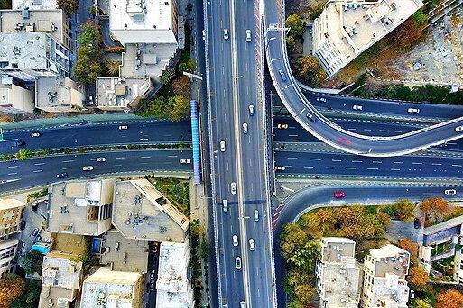 خلوت ترین روز تهران طی 12 سال گذشته ثبت شد