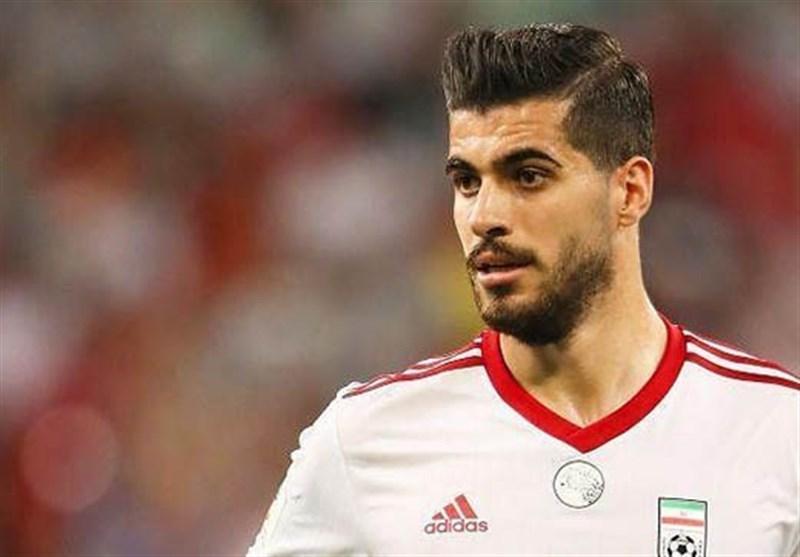 عزت اللهی: سال 99 از فوتبال خداحافظی می کنم