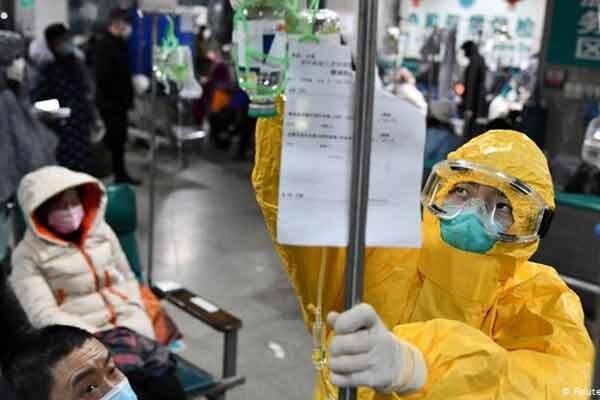کرونا ؛ پیش بینی 200 هزار کشته در آمریکا