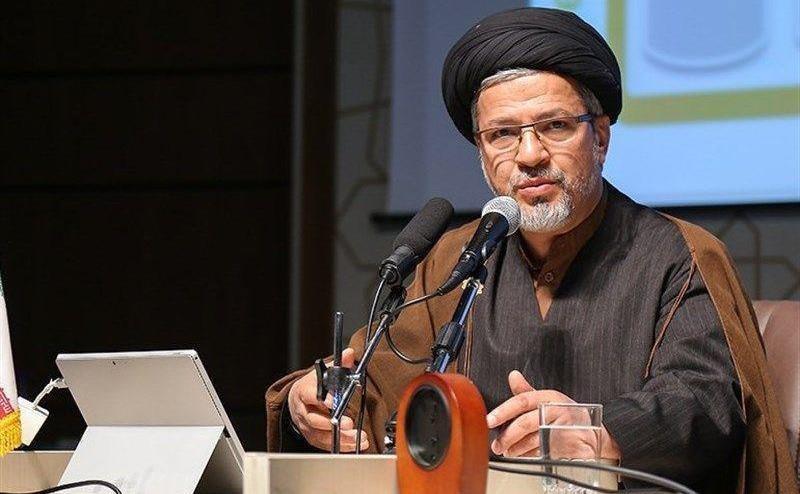 حاج میرزا محمد سلگی، یادگار دوران پرافتخار دفاع مقدس بود