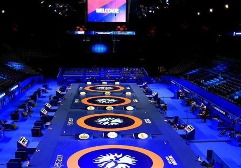 احتمال تغییر تاریخ برگزاری رقابت های جهانی جوانان و کنگره سالانه کشتی
