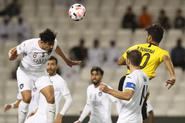 السد و الدحیل برای لیگ قهرمانان آسیا آماده می شوند