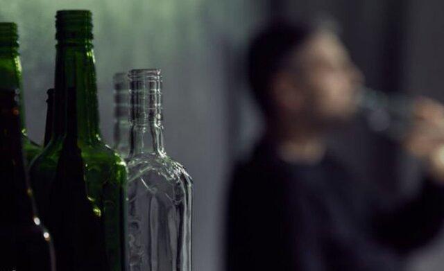مسمومیت 837 نفربر اثر مصرف الکل در فارس