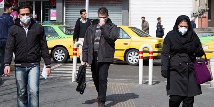 کرونا در تهران صعودی شد، احتمال بازگشت شرایط قرنطینه