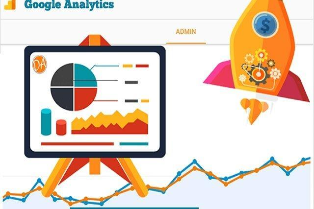 راهنمای جامع گوگل آنالیتیکس تحلیل عمیق کسب وکار شما