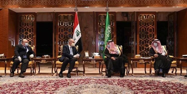طرح عرب های حوزه خلیج فارس برای افزایش نفوذ در عراق از کانال اقتصاد
