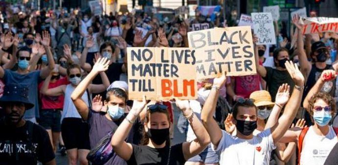 فرماندار نیویورک از معترضان خواست تست کرونا بدهند