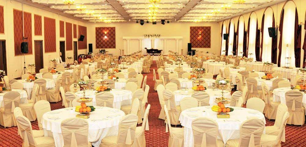 تالار های عروسی چه زمانی بازگشایی می گردد؟
