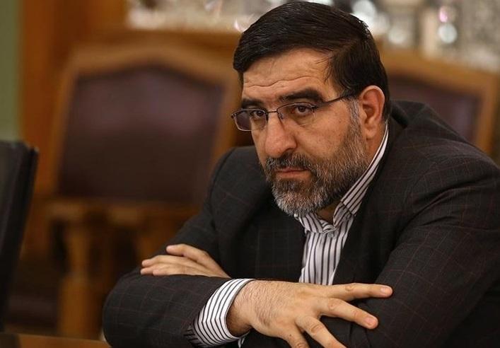 امیرآبادی: مسئول طرح ها در هیئت رئیسه بنده هستم، طرح هایی مثل ازدواج اجباری تحویل نگردیده است