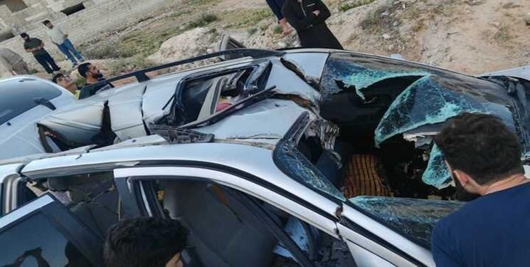 حمله پهپادی به خودروی عناصر حراس الدین در ادلب سوریه 2 کشته برجای گذاشت
