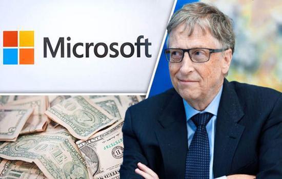 بیل گیتس ثروت چندین میلیارد دلاری خود را چگونه خرج می نماید؟