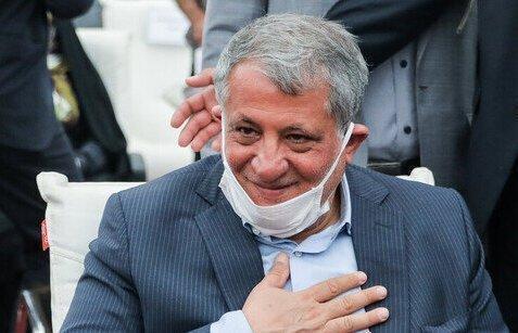 واکنش محسن هاشمی به حواشی مصاحبه های اخیرش ، شرح درباره تیتر من اگر شهردار شوم