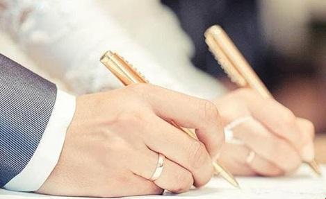 کاهش 28.5 درصدی تعداد وام ازدواج در سال گذشته، 75 درصد جوانان در صف دریافت وام