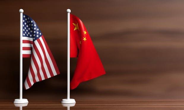 چین کنسولگری آمریکا را تعطیل کرد