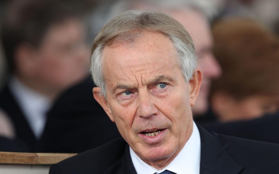 خبرنگاران نخست وزیر پیشین انگلیس درباره احتمال جدایی اسکاتلند هشدار داد