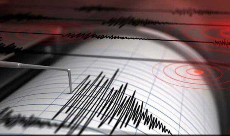 زلزله 2.9ریشتری تهران را لرزاند