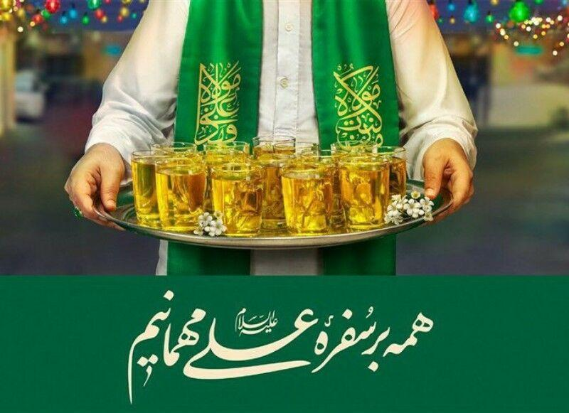 خبرنگاران عید سعیدغدیرِ خُم، عید انتخابِ برتر است