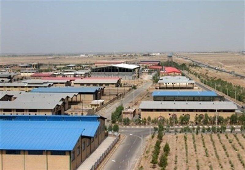 خبرنگاران زمین های راکد در شهرک های صنعتی اردبیل آزاد می شوند