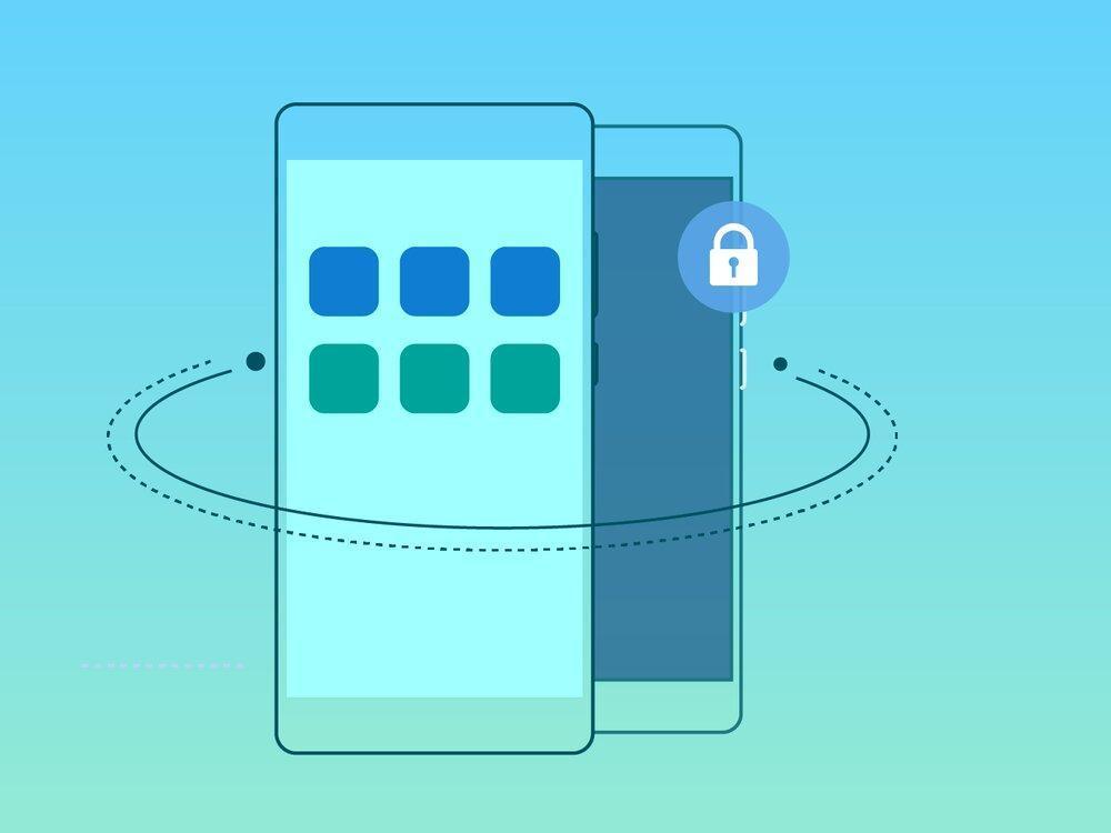 آشنایی با قابلیت های فضای خصوصی در گوشی های هوآوی