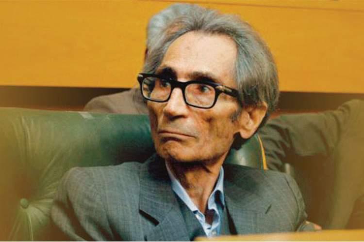 صدور دو پیام تسلیت به مناسبت درگذشت اسماعیل سعادت