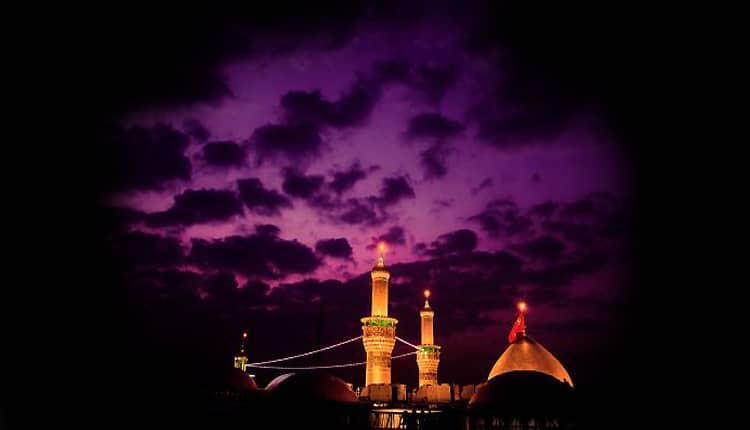 15 عکس از حرم امام حسین علیه السلام بسیار چشم نواز