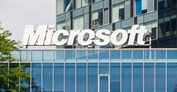 ساخت دیتاسنترهای جدید مایکروسافت در یونان