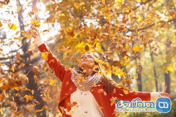 با خوردن این مواد غذایی، خود را در برابر سرماخوردگی پاییز محافظت کنید
