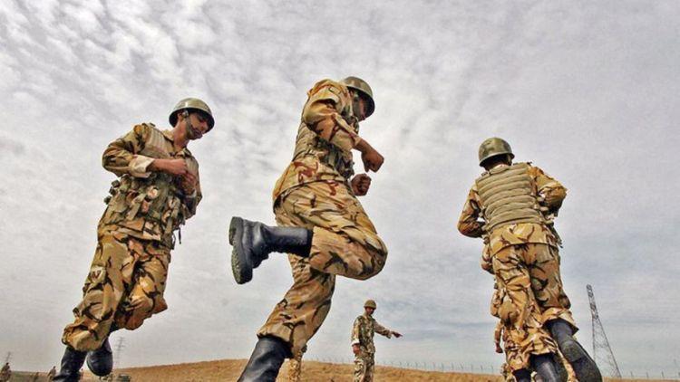 ما و تردمیلی به نام خدمت سربازی