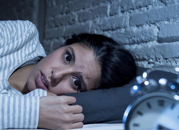 اضطراب شبانه چیست و چطور می توان آن را کنترل کرد