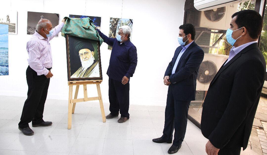 خبرنگاران پنج اثر سبک زندگی ایرانی اسلامی در بوشهر رونمایی شد